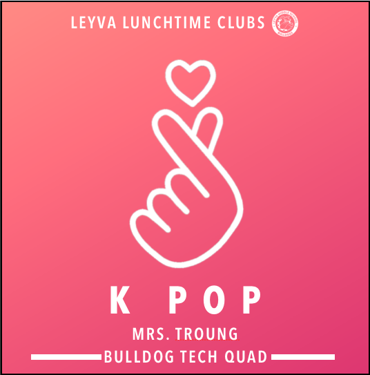 K Pop Club Logo